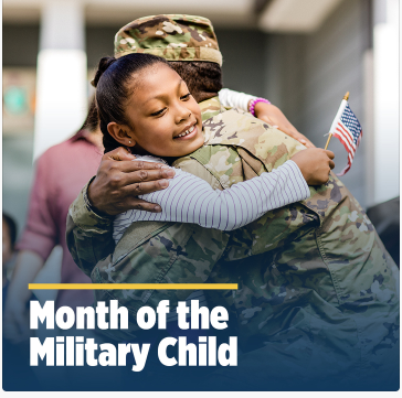 Month of the Military Child USAA Community.png