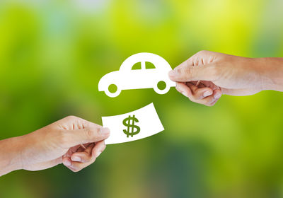 Financial Resources for Buying a New Car