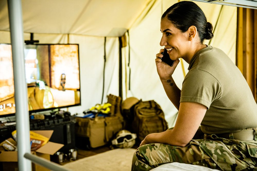 Deployment: Summer Fun When You Are Missing Someone