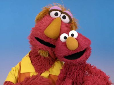Sesame Street for Military Families Introduces New Resources