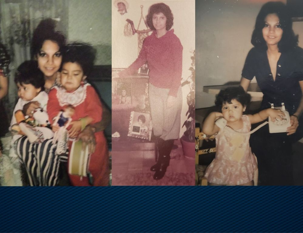A Legacy of Love: USAA Employee Shares Impact of Life Insurance