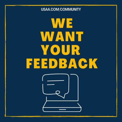 Member Feedback Opportunity on Renewing a Policy