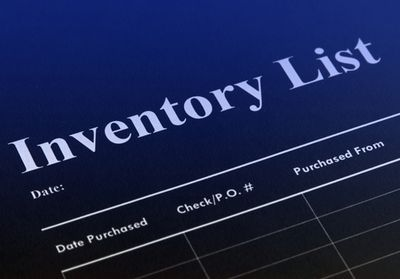 4 Ways to Inventory Your Household Goods
