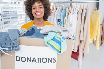 Declutter and Be Happy - USAA Member Community