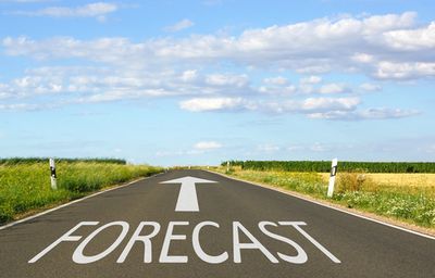 Forecasting - A Vital Step in Budgeting - USAA Member Community