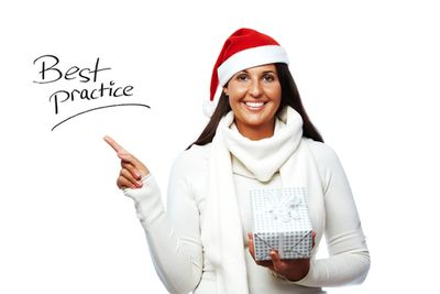 Holiday Shopping Best Practices - USAA Member Community