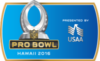 USAA Announced as 2016 Pro Bowl Presenting Sponsor