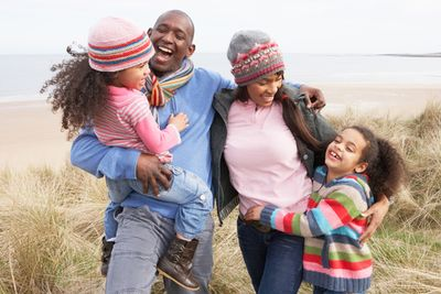 6 Tips for Planning a Family Vacation Around Deployment - USAA Member Community