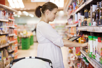 Ways to Check On and Off Base Prices for Grocery Items - USAA Member Community