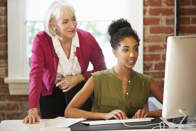 The Vital Importance of Being a Mentor - USAA Member Community