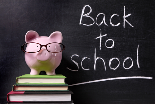 7 Back to School Money Savings Tips - USAA Member Community