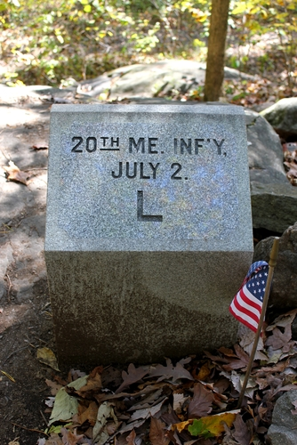 Business Lessons From The Defense of Little Round Top - USAA Member Community