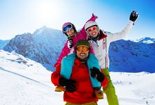 How to Save for a Winter Vacation | USAA Member Community