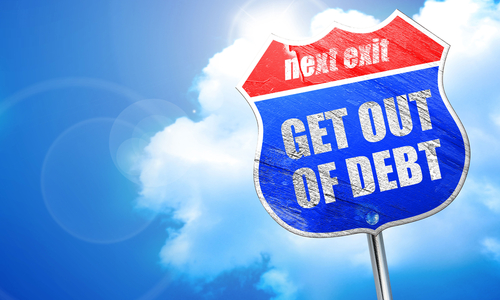 Create a Get Out and Stay Out of Debt Plan | USAA Member Community