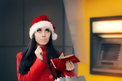 Holiday Spending: Why We Spend So Much