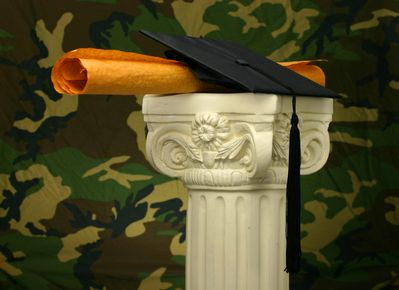 How To Make Good Choices In Higher Education For Military Affiliated Students