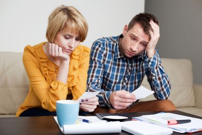 Breaking the Cycle of Living Paycheck-to-Paycheck