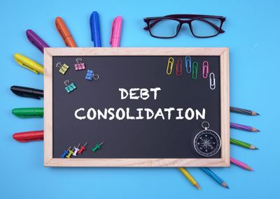 Should You Consolidate Your Debt_