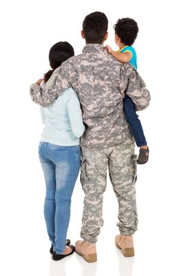 USAA Membership Eligibility for Family Members