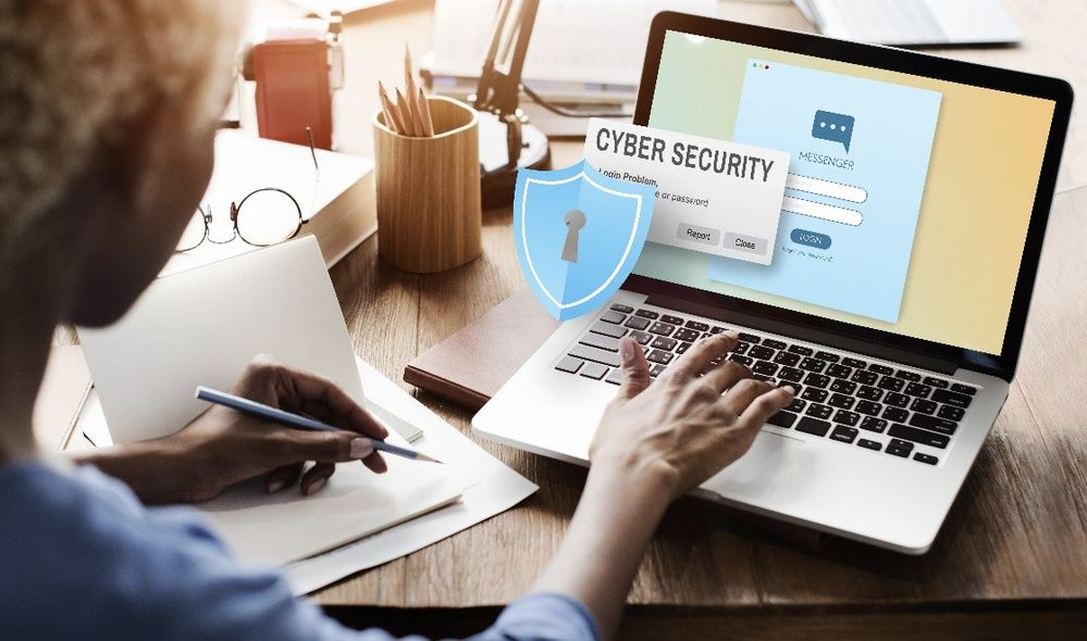 Deter Fraudsters with Multi-Factor Authentication