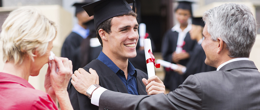 Smart Gifts for Grads
