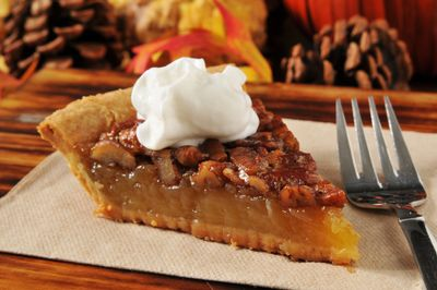 My Favorite Thanksgiving Tip, Side Dish and Dessert
