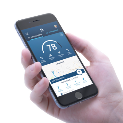 USAA Launches Telematics App SafePilot in Seven New States