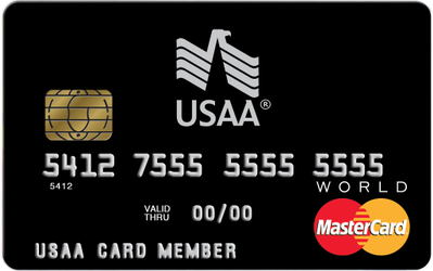 Usaa Bank Debit Card