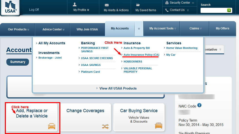 How To Cancel Car Insurance Usaa