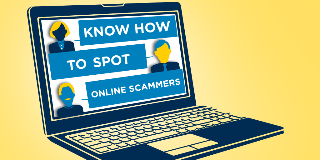 3 Things to Know About Social Media Scams - USAA Community - 64532