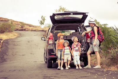 6 Tips to Save Money Driving the Kids Around Town - USAA Member Community