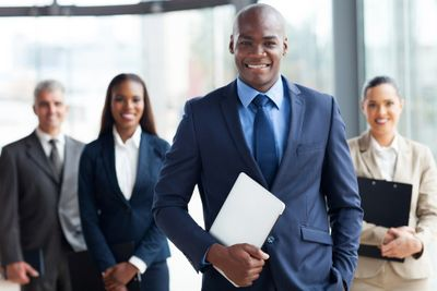 Fitting in at Your New Job - USAA Member Community