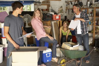 Get Ready to Save During Spring Cleaning - USAA Member Community
