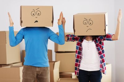 Household Goods Shipping Mishaps – Military Spouses Share Their Stories