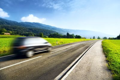 How to Create a Bud Save on the Family Summer Road