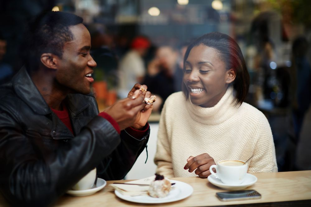 No Matter How Long You've Been Together, Don't Stop Dating | USAA Member Community