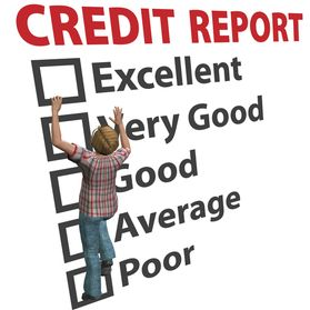 Personal Finance Success – Part 1: How to Build Credit
