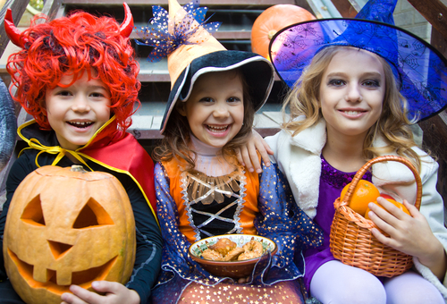Halloween Safety Tips for Military Families