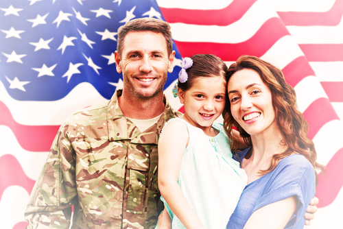 How You Can Support Military Families