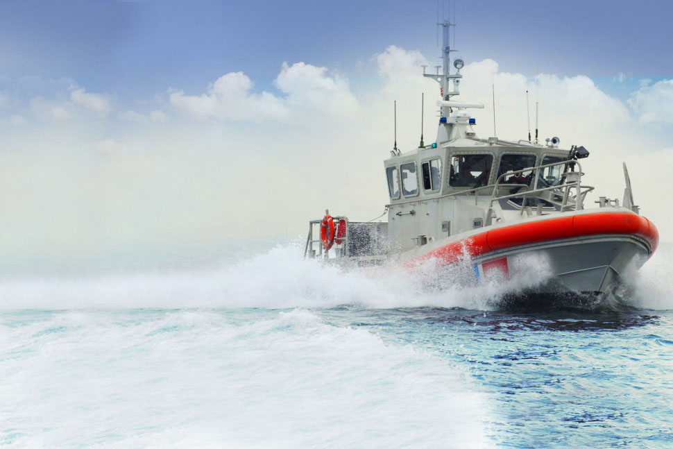 Ussa Auto Insurance >> Coast Guard Reserve: Protecting the Seas for 76 Ye... - USAA Community - 113525