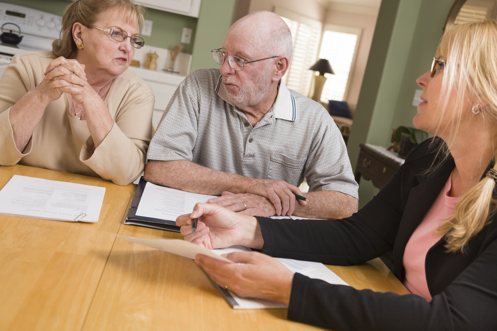 INSIGHT: Be Aware of Risk Factors to Help Elderly Loved Ones Avoid Financial Abuse