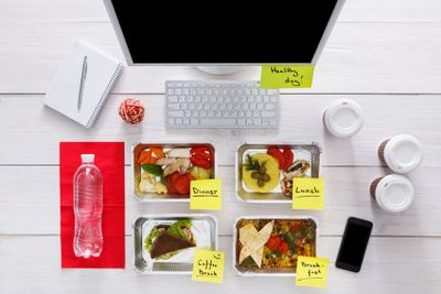 Save More by Creating a Monthly Meal Plan