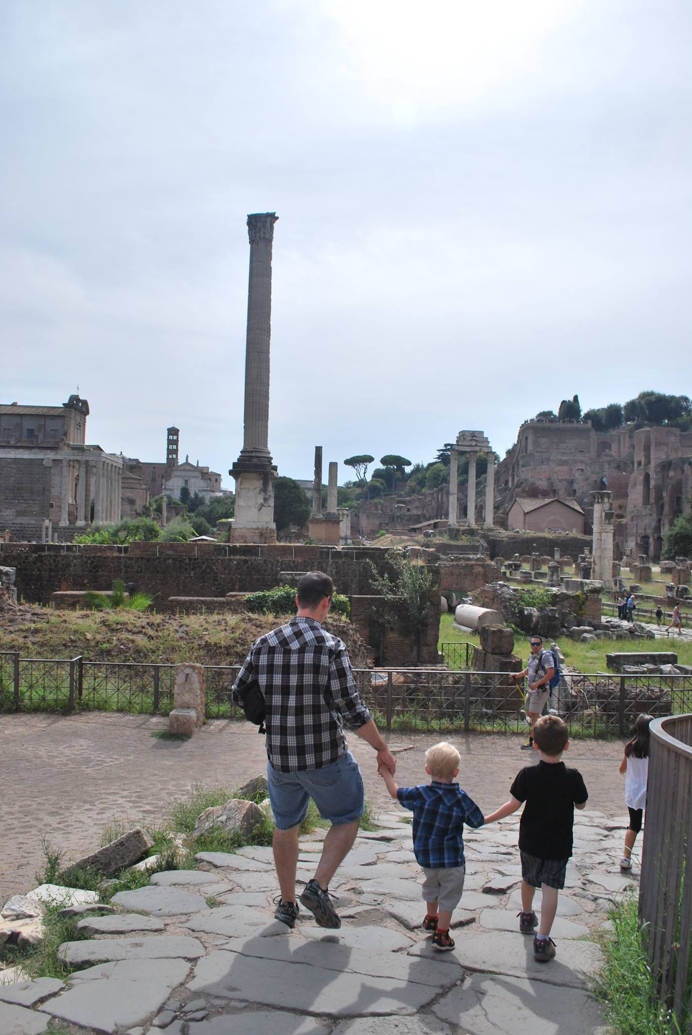 Top 5 Tips for Traveling to Rome on a Budget