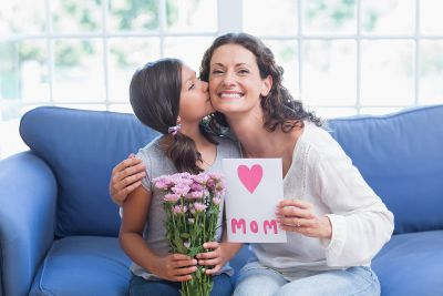 What Mom's Really Want on Mother's Day