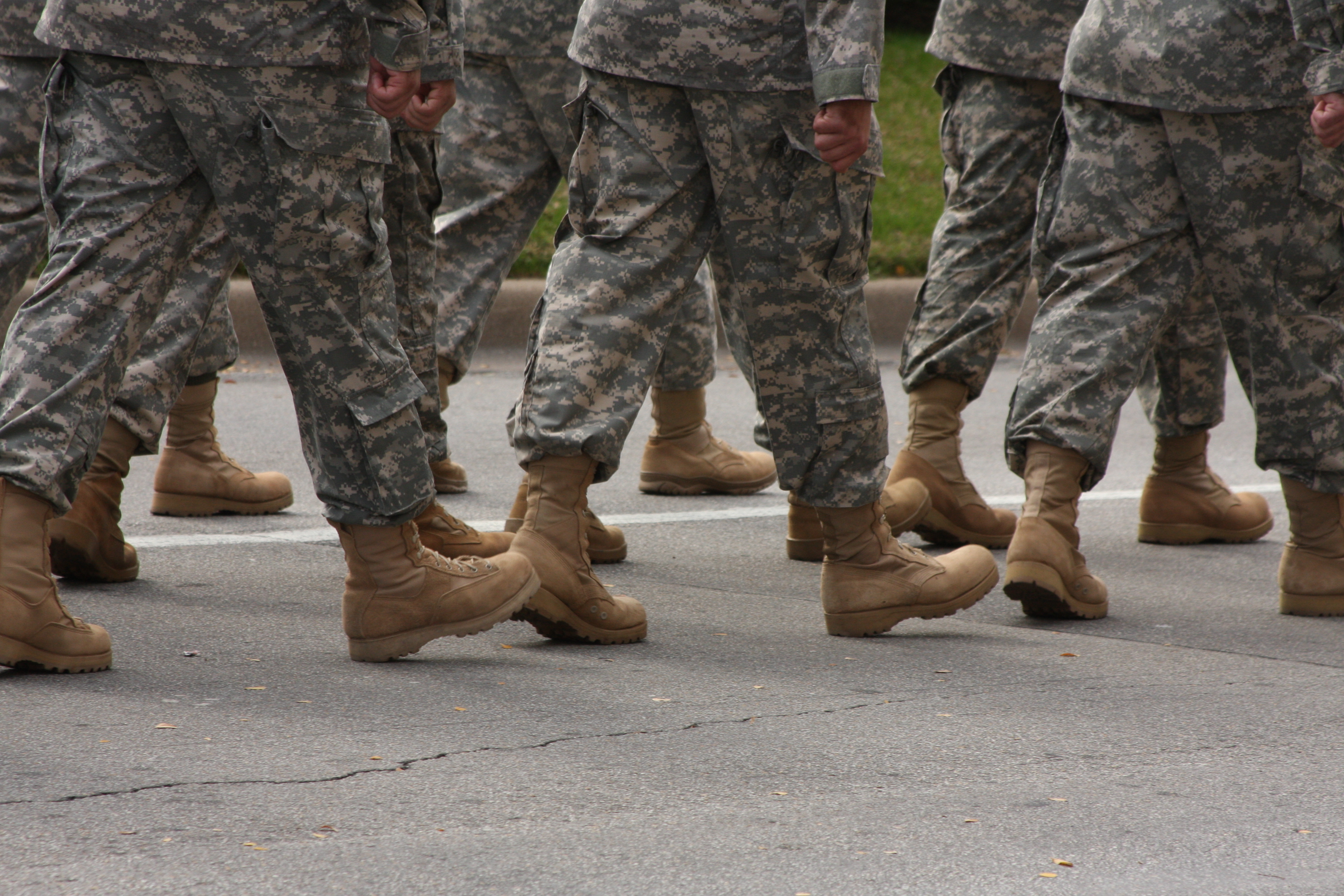 Steps To Start Your Military Career On The Right Foot