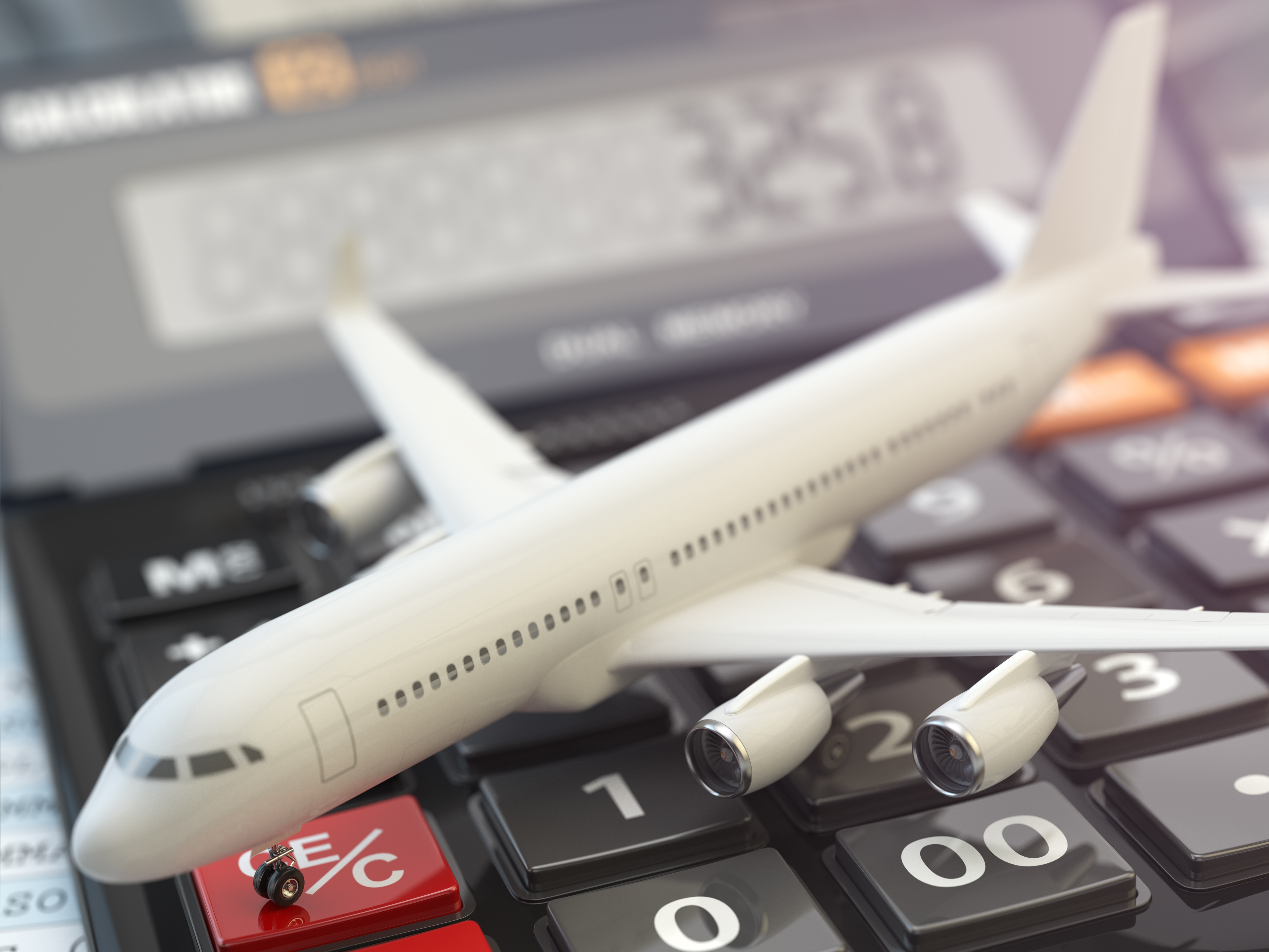 How To Fly Budget Airlines Like A Pro