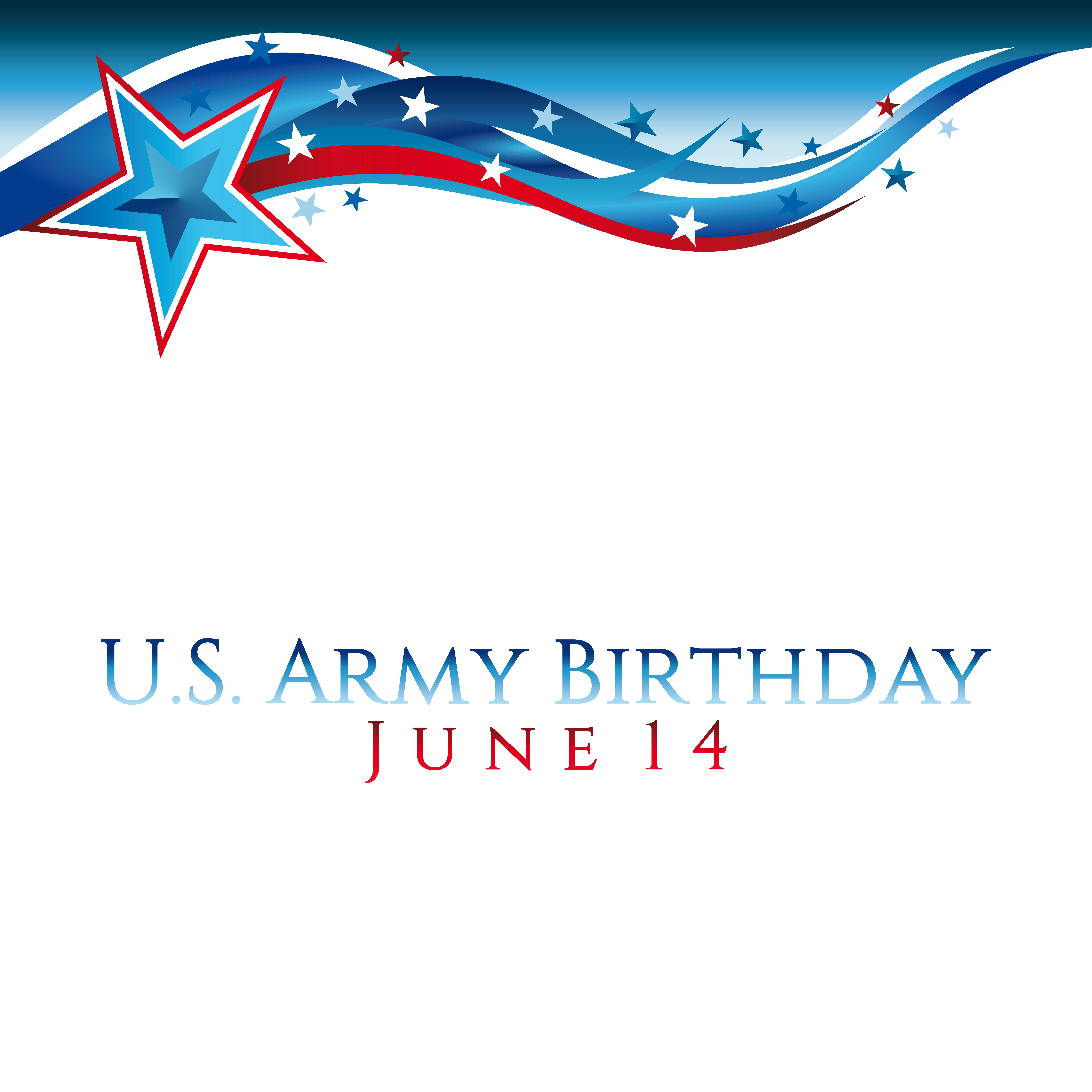 Happy Birthday To The Us Army June 14, 2017 How To Endorse A Check For  Mobile Deposit Usaa