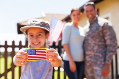 5 Things That Make Military Families Wonderful - USAA Member Community