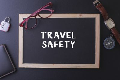 Use These Tips to Help Stay Safe While Traveling Abroad