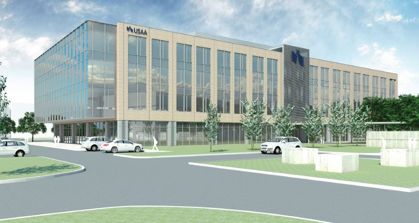 USAA Announces Growth Plans for North Texas